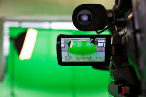 Green-Screen-Studio