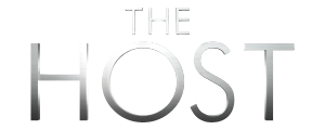 the_host-title-logo