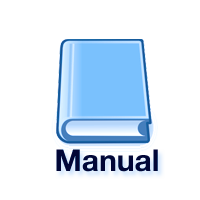 Image result for manual.png