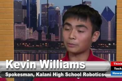 Kalani Robotics Team 3008