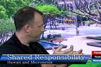 Shared Responsibility: Hawaii and Micronesia