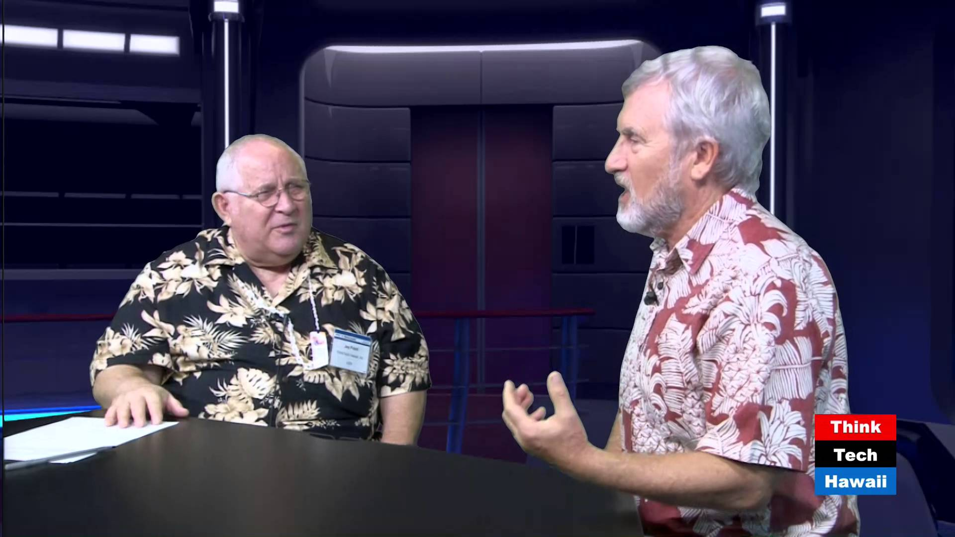 Hawaii as a Planetargy Volcano Analog  – Peter Mouginis Mark