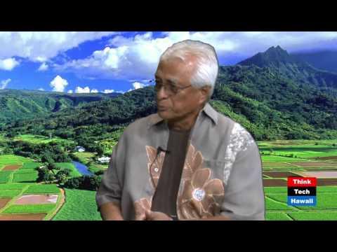 Hawaiian Kine Stuff – Setting the Record Straight with Al Gonzales
