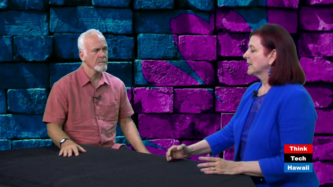 Healing Young Hearts – Kids Hurt Too Hawaii – Cynthia White