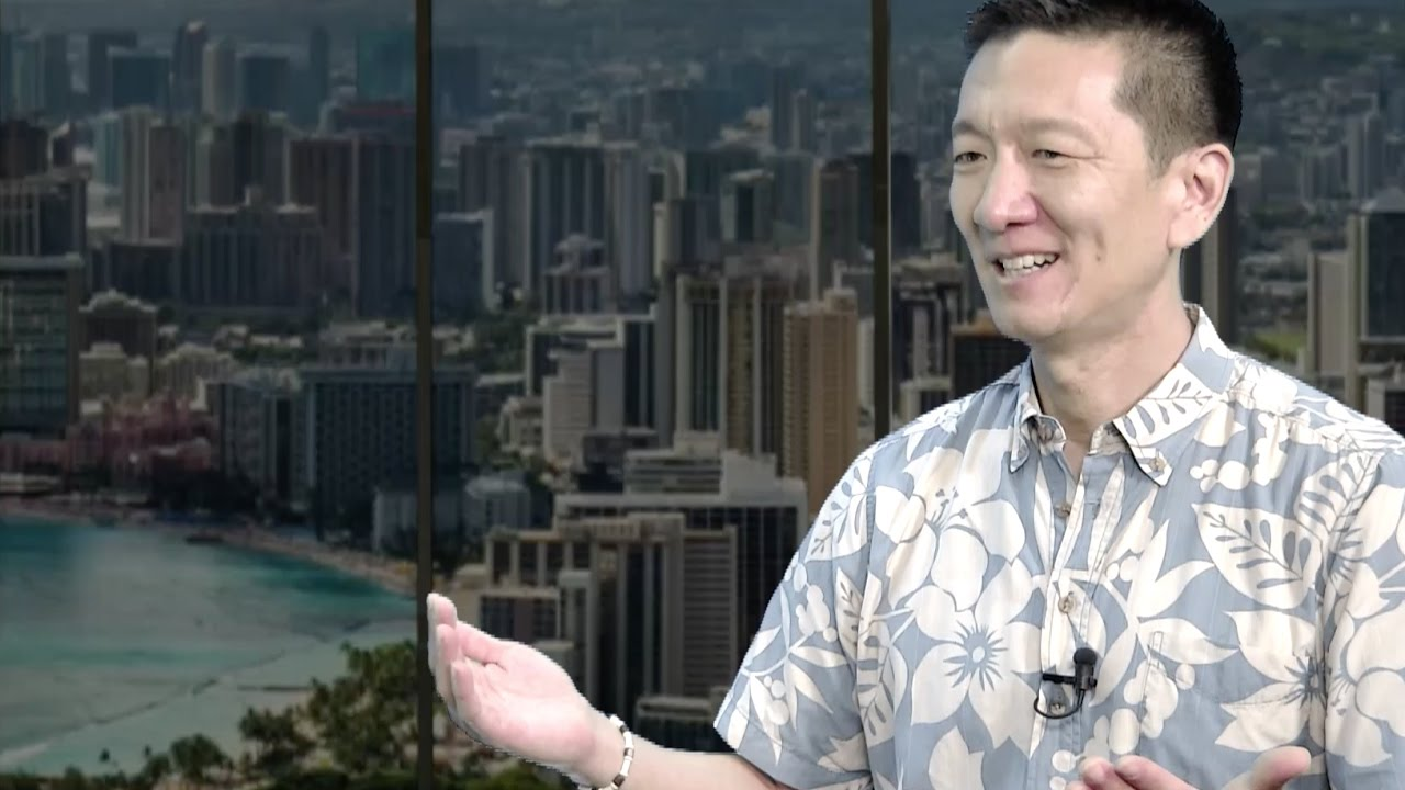 State of the Law – Challenging Trump's Travel Ban with Hawaii Attorney General Douglas Chin
