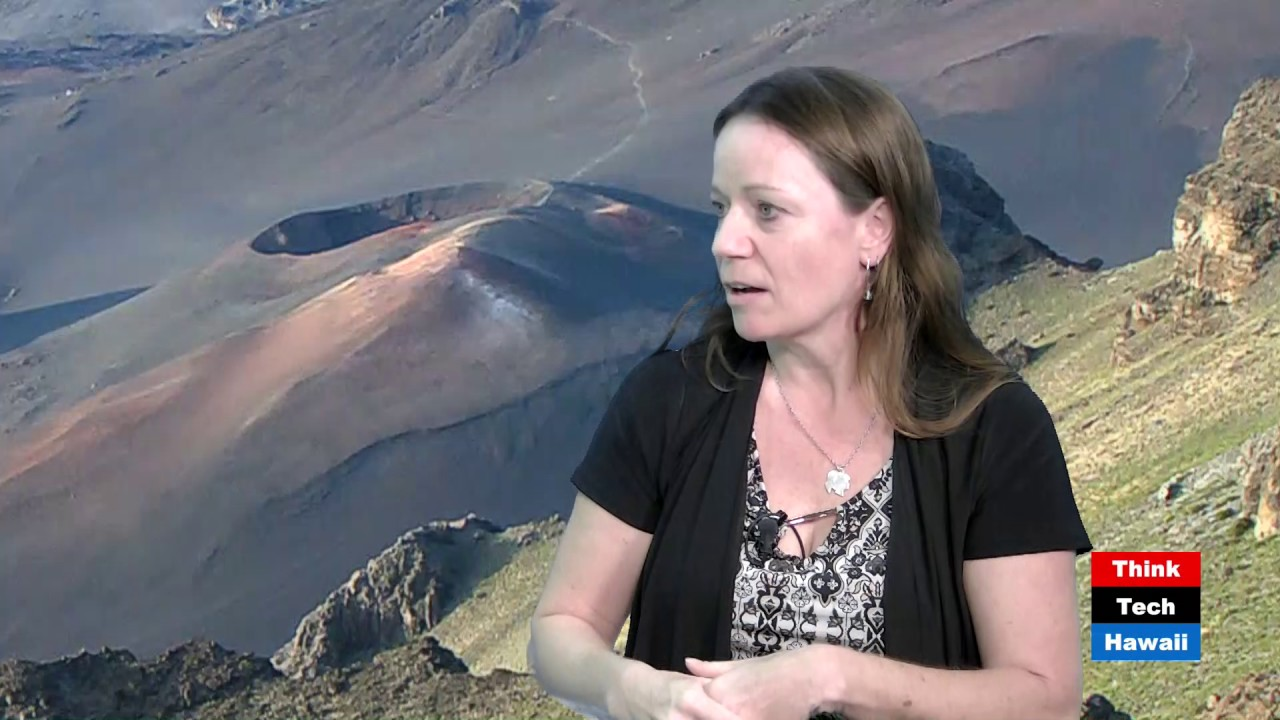Modeling Volcanic Processes – Exploring Mars with Manoa