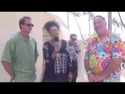 Murphy's Block Party – St. Patrick's Day Celebrations Downtown Honolulu