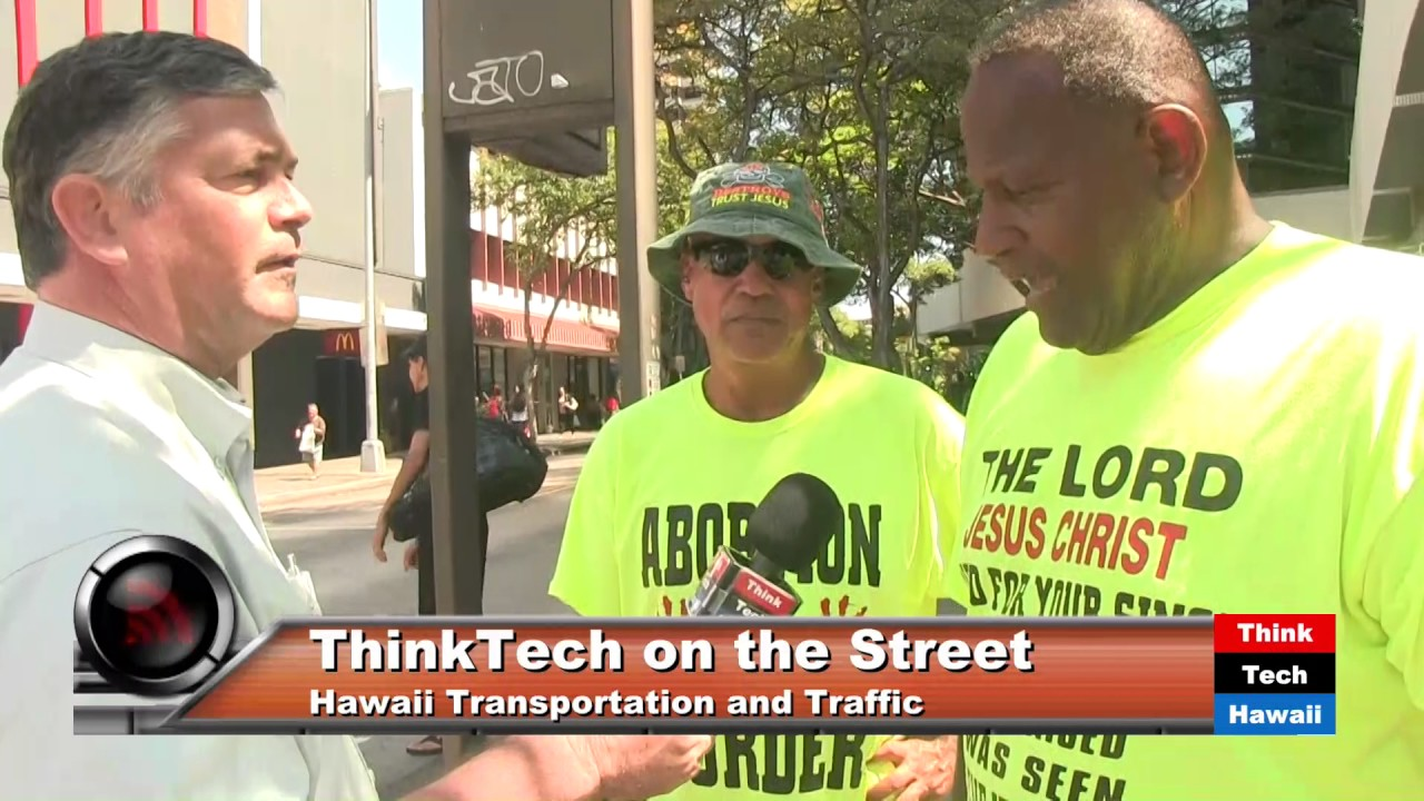Hawaii Transportation and Traffic – Are We Ready for the Rail?