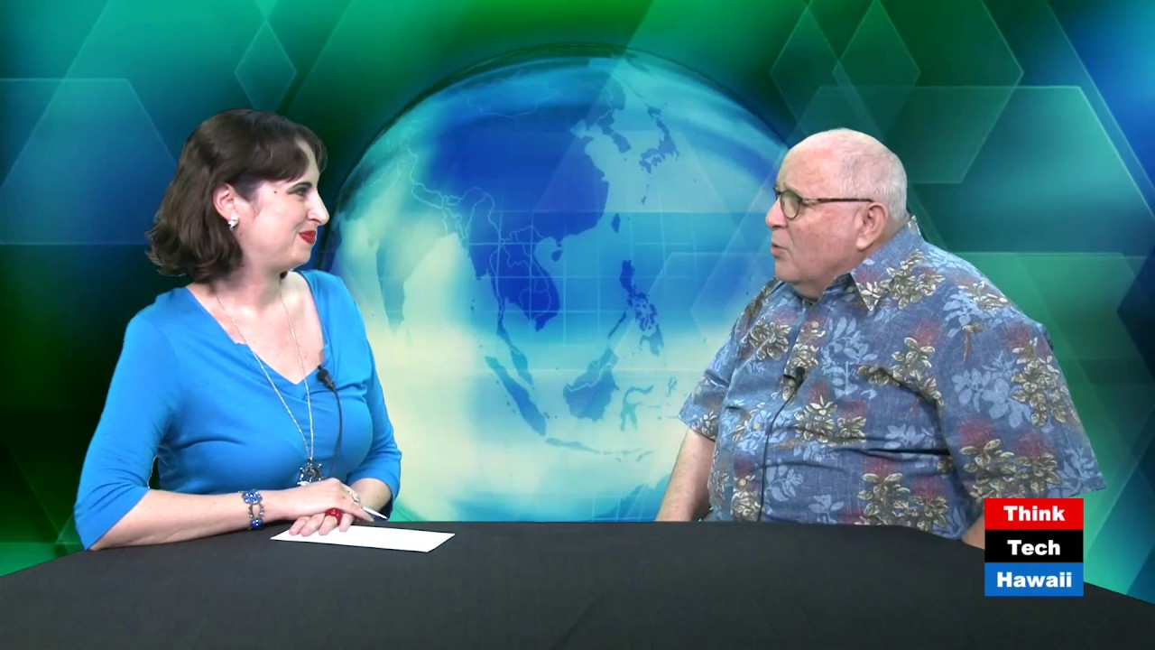 Broadening the Scope of Hawaiian Media – Hawaii Inside Out with Pauline Chakmakjian
