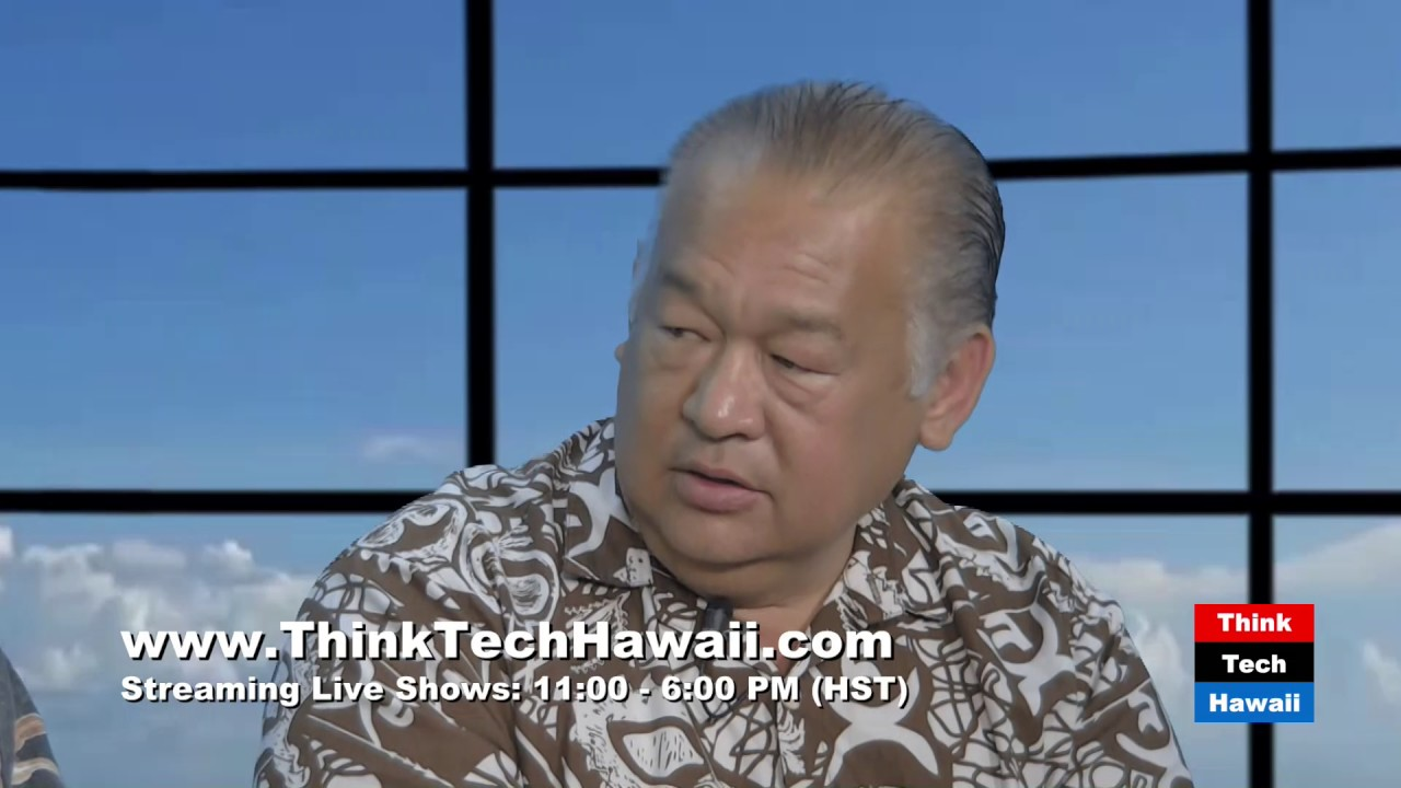 Fueling Hawaii: Marine Transportation and Beyond