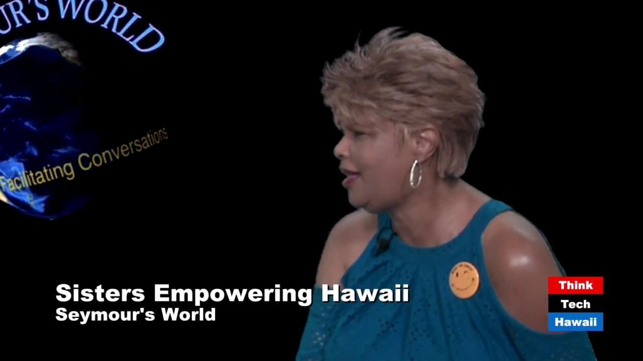Sisters Empowering Hawaii