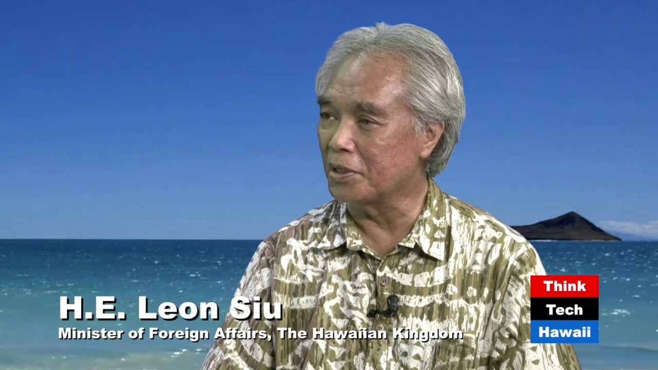 North Korea, Peace and the Kingdom of Hawaii