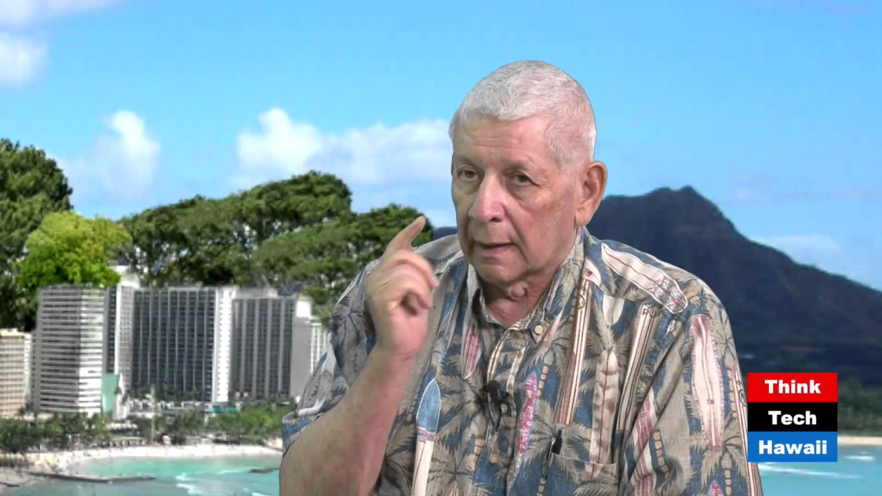 Sam Slom, Hawaiis Opposition Voice