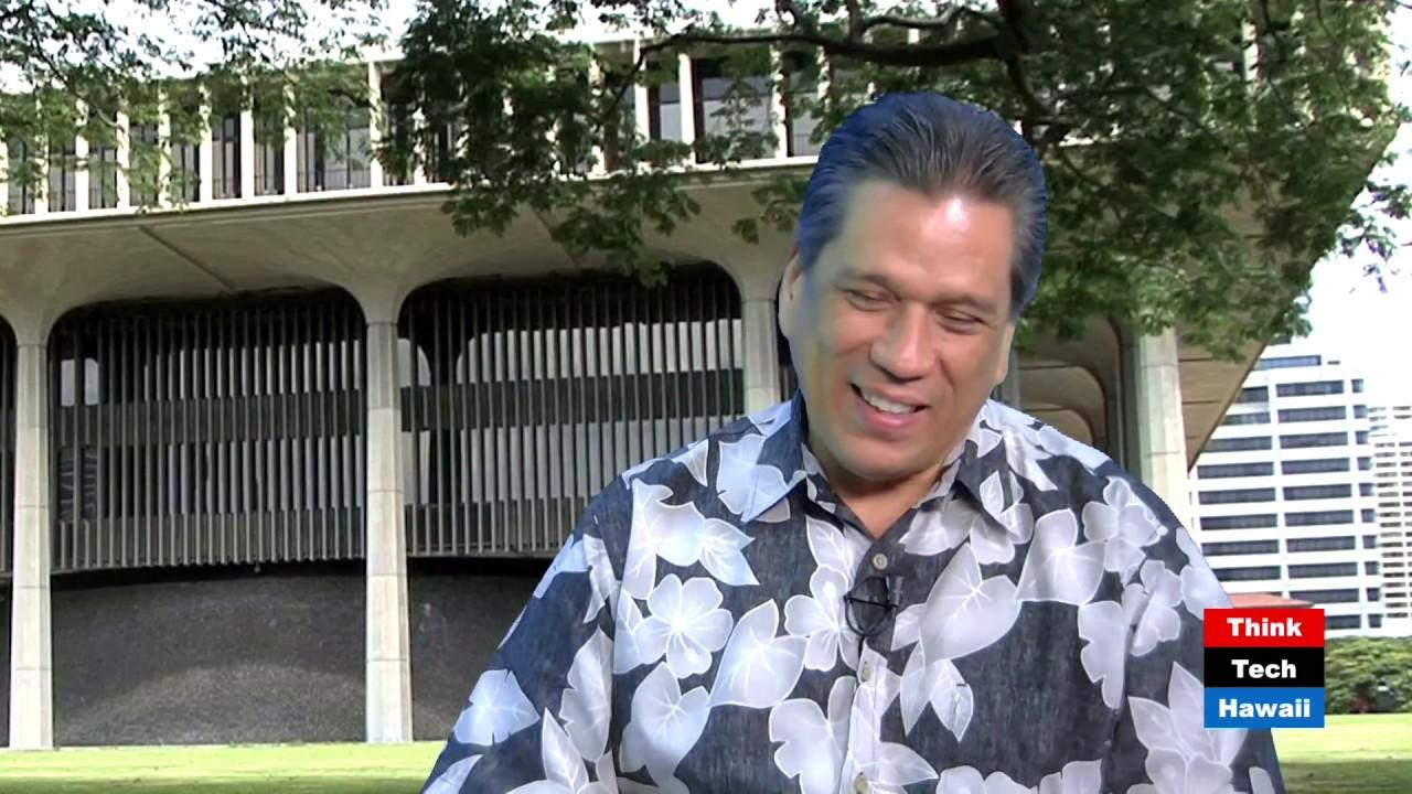 Big Tent Theory in Hawaii Politics