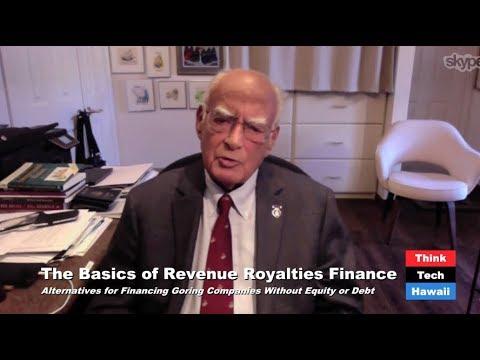 Arthur Lipper  Royalties 101 Interview