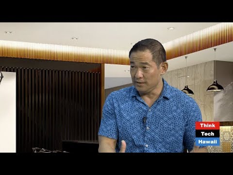 Innovation in Tech Education at Mid Pacific ( Community Matters)