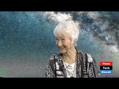 Beyond Darwin Sahtouris, Science and Hope (Hawaii Is My Main Land)