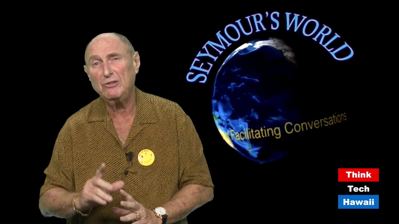 Do You Dare to Dreram Seymour World Commentary