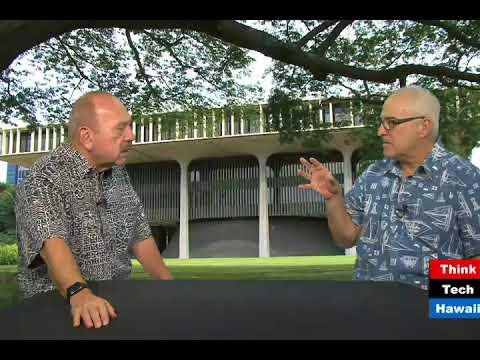 "How the Tax ""Reform"" Bill looks in Washington (Talk Story With John Waihee)"