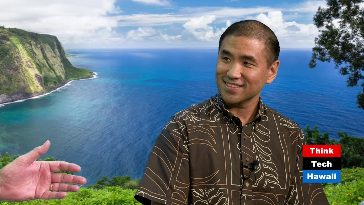 State of Hawaii Technology Update (Business In Hawaii With Reg Baker)