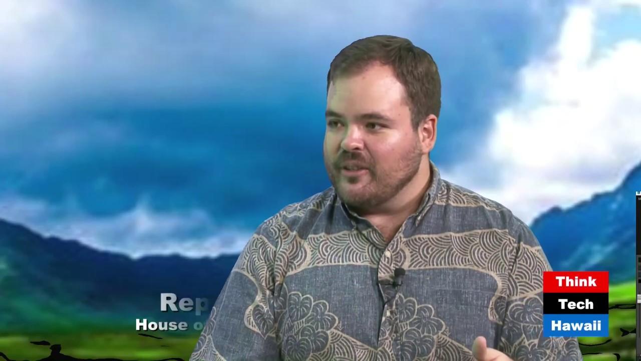 The journey of The Big Island's newest legislator (Navigating The Journey)