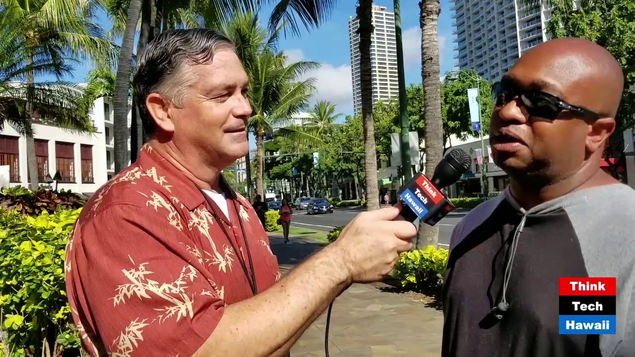 Nuclear False Alarm in Honolulu #1