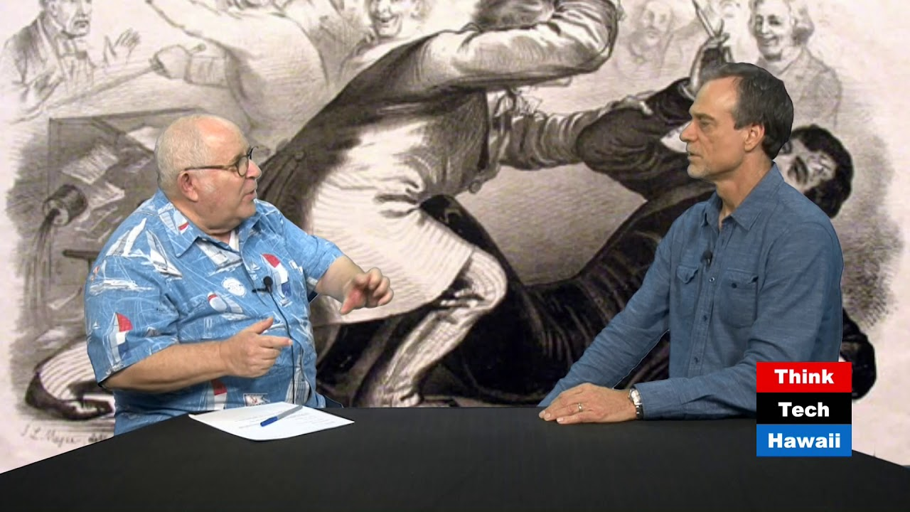 The Civil War (History Lens)