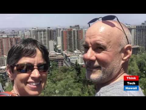 Patagonia (Hibachi Talk)