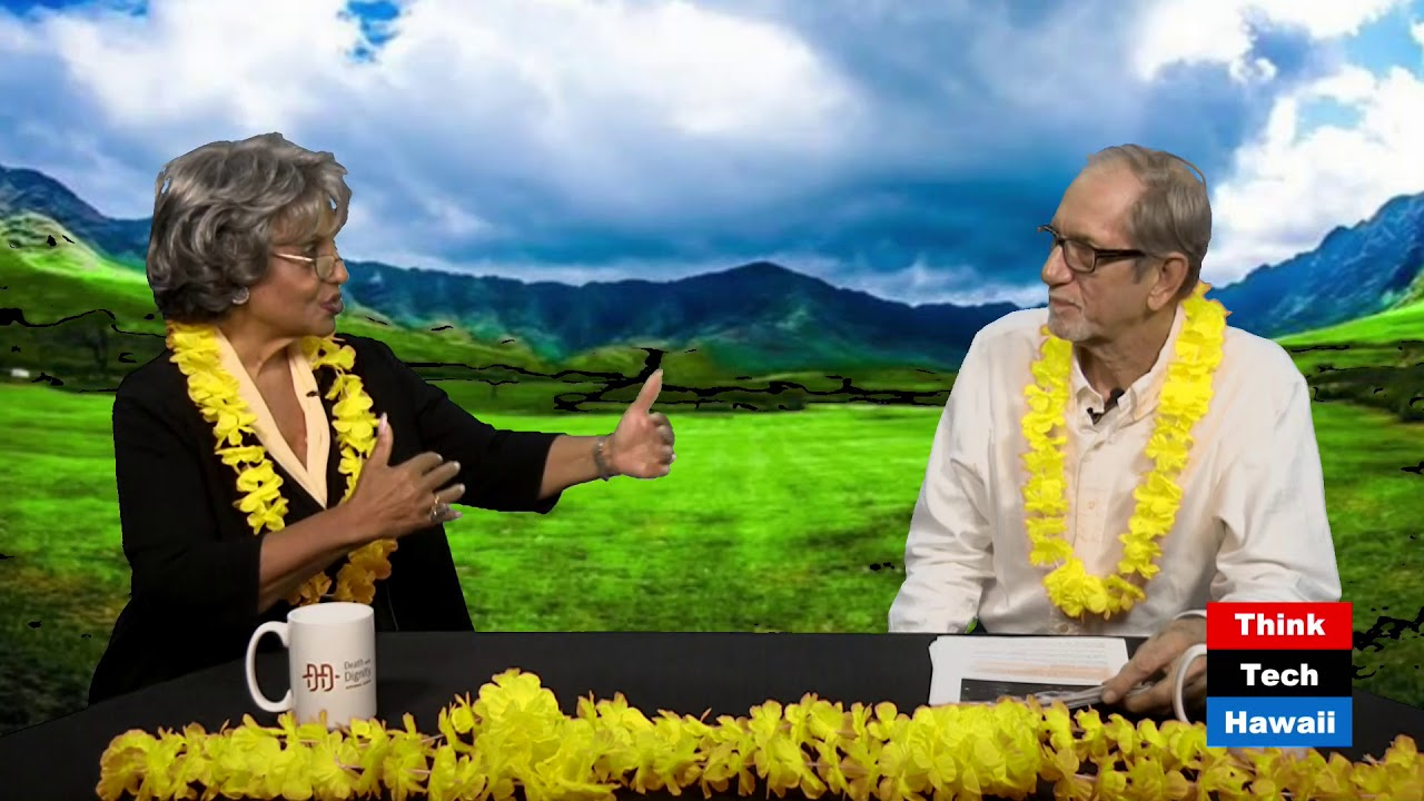 Medical Aid In Dying Passes the Hawaii House of Representatives (Navigating The Journey)