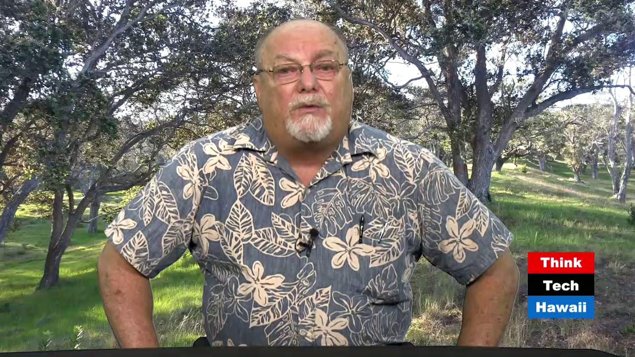 Thinking Big on Hawaii Hydrogen (Stan The Energy Man)