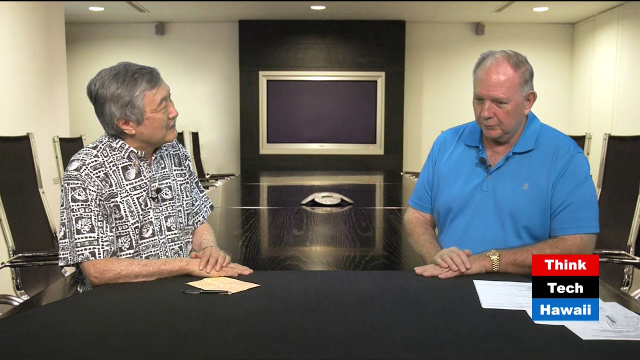 Quarterly Commentary (Business In Hawaii)