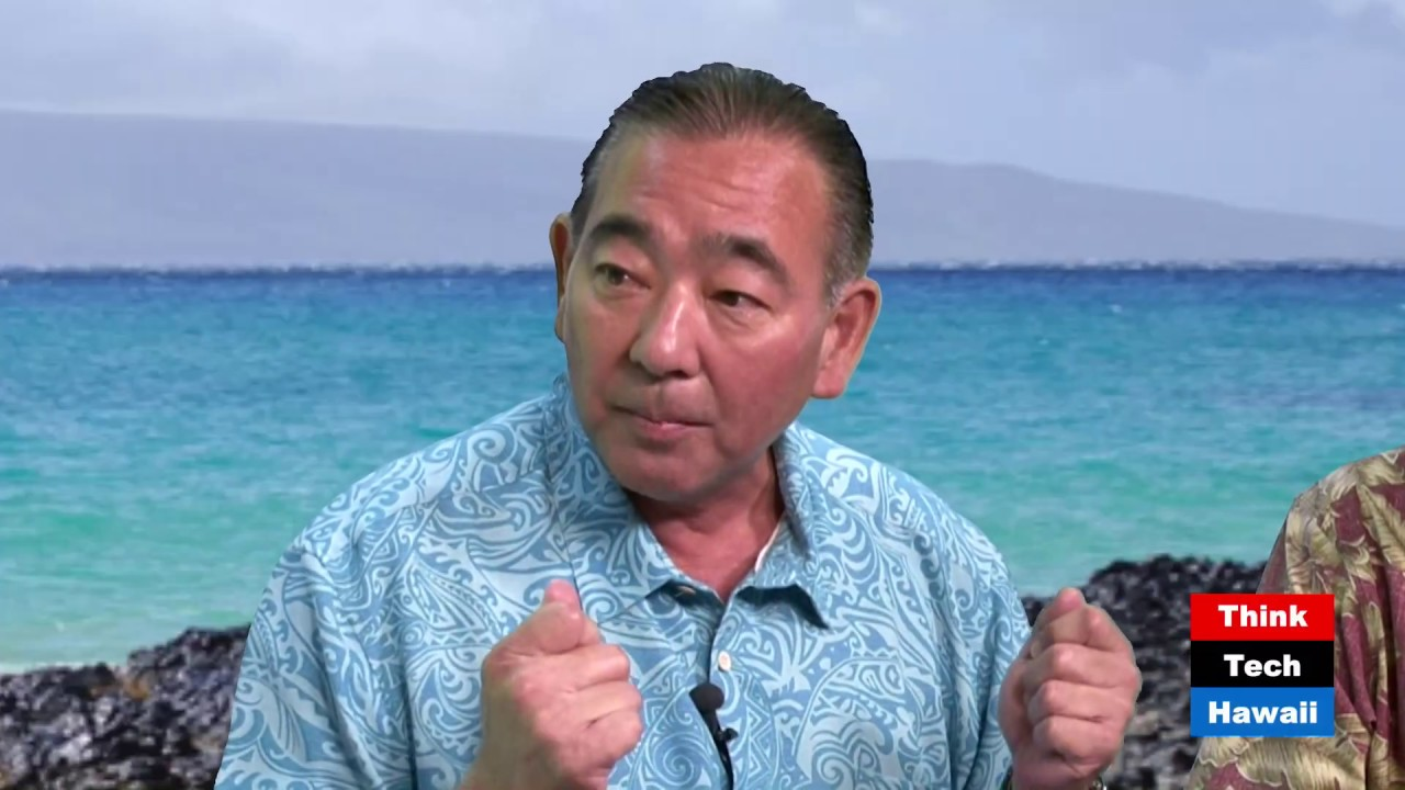 Bacteria in Hawaii (Hibachi Talk)