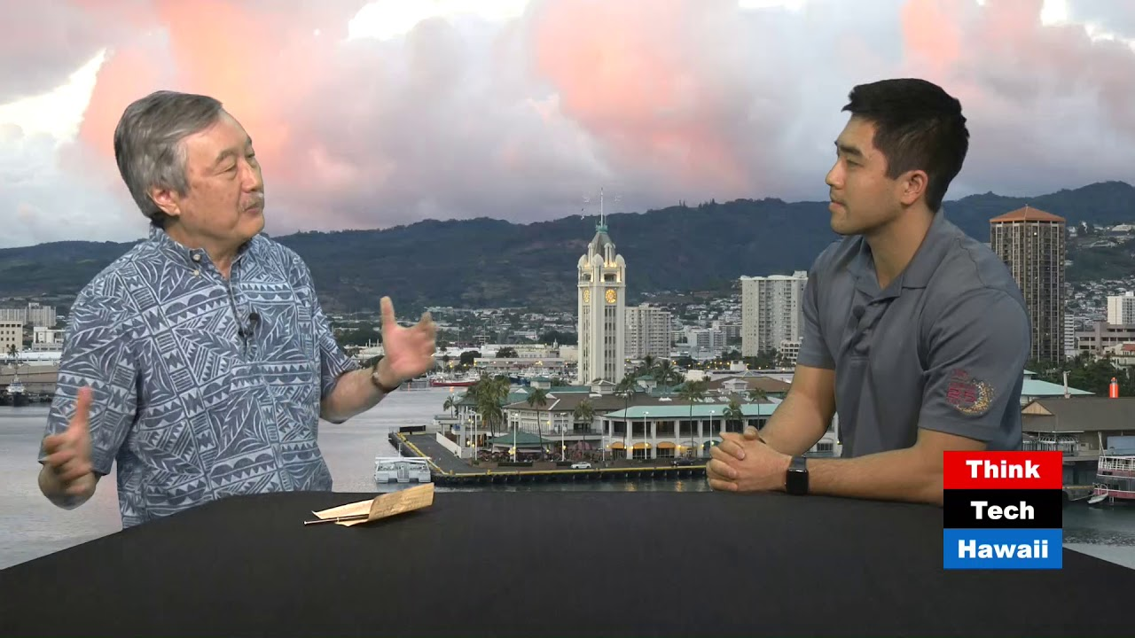 A Hawaii Millennial's Perspective on Silicon Valley Venture Capital (All About Leadership)