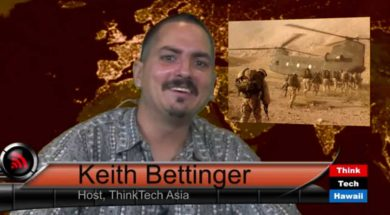 keith bettinger