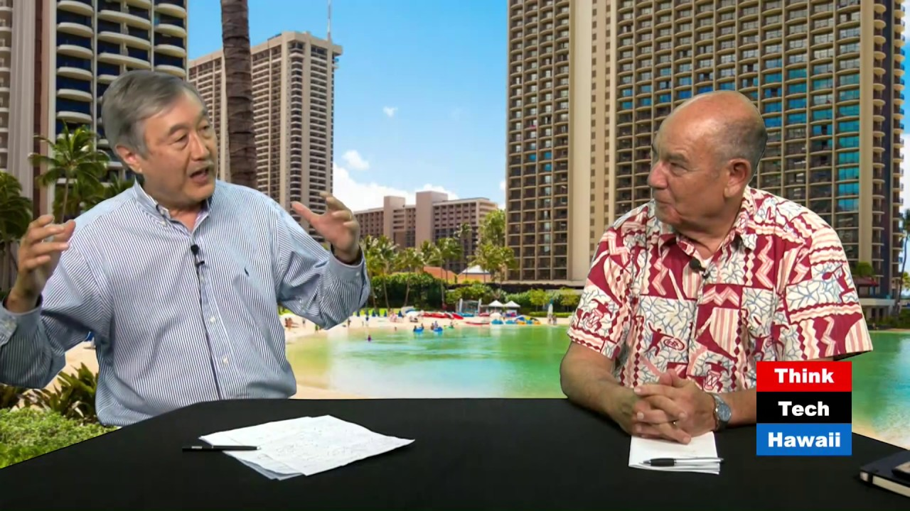 Tourism in Hawaii Today — and the Future (Business In