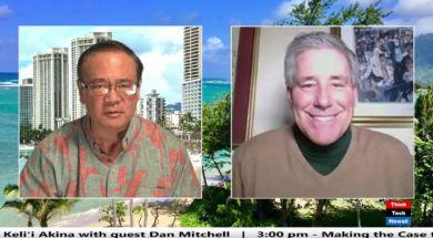 Kelii-Akina-and-Economist-Dan-Mitchell-Hawaii-Together-attachment